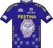 Festina - Lotus 1992 shirt