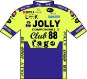 Jolly Componibili - Club 88 1992 shirt