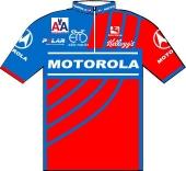Motorola 1992 shirt