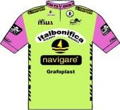 Italbonifica - Navigare 1992 shirt