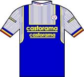 Castorama 1992 shirt