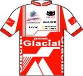Gaseosas Glacial 1992 shirt