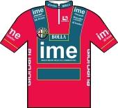 IME - Bolla Wines 1992 shirt