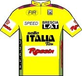 Spago - Finlandia - Nutra Sweet 1992 shirt