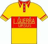 Guerra - Ursus 1952 shirt