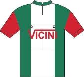 Vicini 1952 shirt