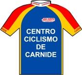 Centro de Ciclisme de Carnide - Zequim 1992 shirt