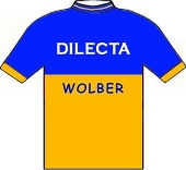 Dilecta - Wolber 1937 shirt