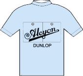 Alcyon - Dunlop 1937 shirt