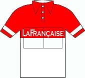 La Française - Dunlop 1937 shirt