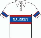 Magneet - O.K. Cycles 1937 shirt