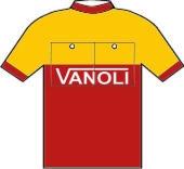 Vanoli - Dunlop 1952 shirt
