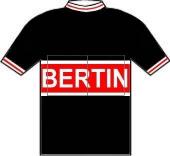 Bertin - D'Alessandro 1952 shirt