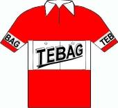 Tebag 1952 shirt