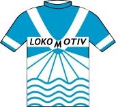 Lokosphinx 1998 shirt
