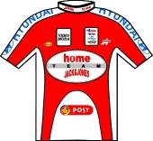 Team Home - Jack & Jones 1998 shirt