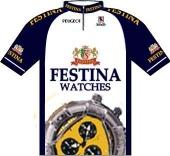 Festina - Lotus 1998 shirt