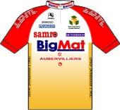BigMat - Auber 93 1998 shirt