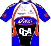 Asics - CGA 1998 shirt