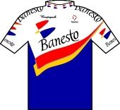Banesto 1998 shirt