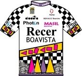 Recer - Boavista 1998 shirt
