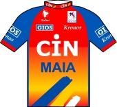 Maia - Cin 1998 shirt