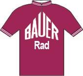 Bauer 1952 shirt
