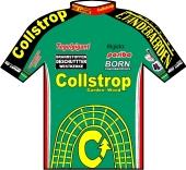 Collstrop 1998 shirt