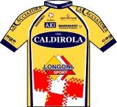 Vini Caldirola - Longoni Sport 1998 shirt