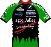 Agro - Adler - Brandenburg 1998 shirt