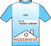 ZVVZ - D.L.D. 1998 shirt