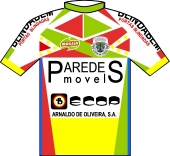Paredes Movel - Ecop - W52 1998 shirt