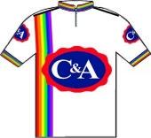 C&A 1978 shirt