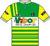Vibor 1978 shirt