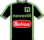 Novostil - Helios 1978 shirt