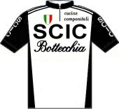 Scic 1978 shirt