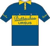 Bottecchia - Ursus 1952 shirt