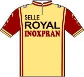 Selle Royal - Inoxpran 1978 shirt