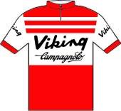 Viking - Campagnolo 1978 shirt