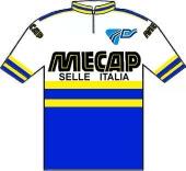 Mecap - Selle Italia 1978 shirt