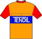 Tendil - Hutchinson 1952 shirt