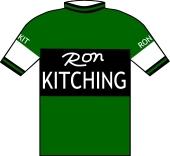 Ron Kitching - Suntour 1978 shirt