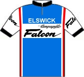 Elswick - Falcon 1980 shirt