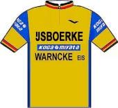 IJsboerke - Warncke Eis 1980 shirt