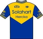 Solahart - Hercka 1980 shirt