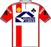 Boule d'Or - Studio Casa 1980 shirt