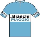 Bianchi - Piaggio 1980 shirt