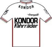 Kondor - Campagnolo 1980 shirt