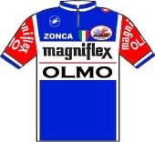 Magniflex - Olmo 1980 shirt