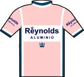 Reynolds 1980 shirt